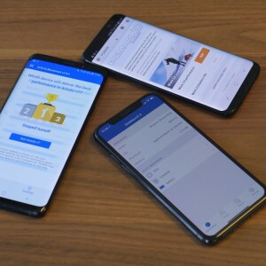 AnTuTu: These are the 10 fastest Android smartphones (January 2019)