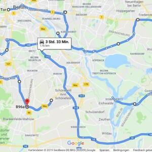 Google Maps: So könnt ihr eine Route speichern - NETZWELT
