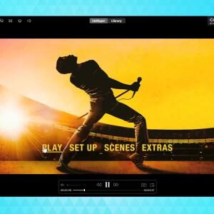 Windows 10: So könnt ihr eine DVD abspielen