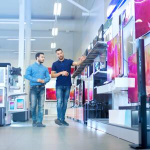 Kaufberatung: Worauf muss ich bei einem Smart-TV achten?