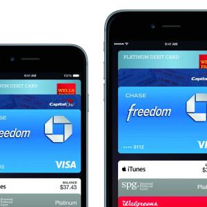 Apple Bezahldienst