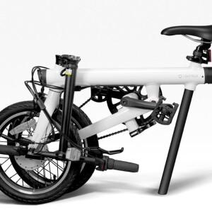 xiaomi baut ein klappbares e bike und es kostet nur 400. Black Bedroom Furniture Sets. Home Design Ideas