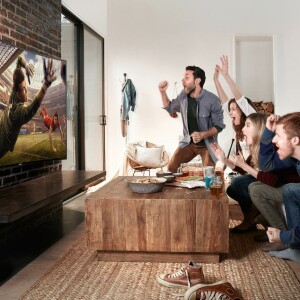 public viewing im eigenbau so verfolgt ihr die olympischen spiele im garten netzwelt. Black Bedroom Furniture Sets. Home Design Ideas