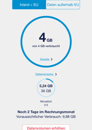 mein o2 app download