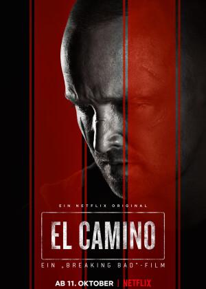 El Camino: Breaking Bad-Film startet bei Netflix
