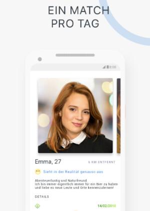 Kostenloses Dating Match Seiten