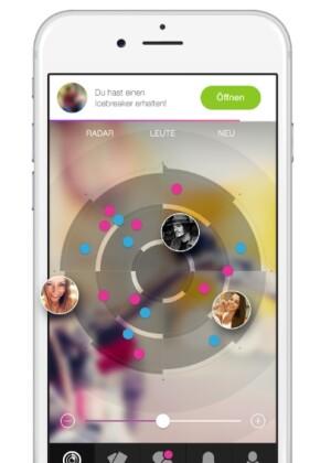 Dating-apps, die nicht auf dem standort basieren