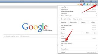 Chrome Anmeldedaten Löschen
