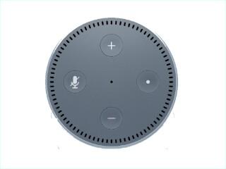 2 Echo Dot Koppeln