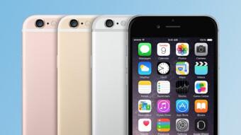 iphone 6s plus probleme eure erfahrungen mit dem apple. Black Bedroom Furniture Sets. Home Design Ideas