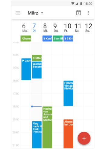 Google Kalender Download