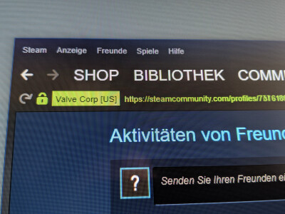 Steam Neu Installieren Ohne Spiele Zu Löschen