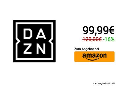 Dazn Bei Amazon