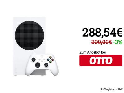 Otto Technik Rabatt