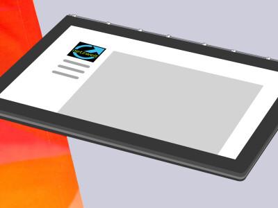 tablet alle produkte und testberichte netzwelt. Black Bedroom Furniture Sets. Home Design Ideas