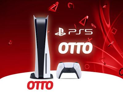 Beli PlayStation 5 dari Otto