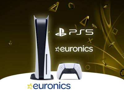 Beli PS5 dari euronics