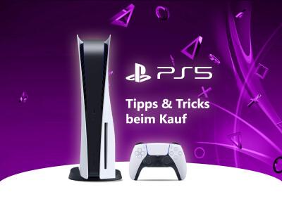 Membeli PS5: Tips dan Trik