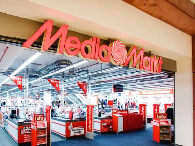 Rückgabe Media Markt