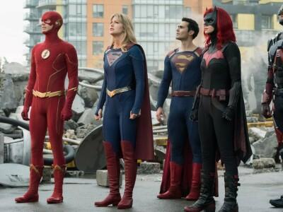 Supergirl Staffel 4 Netflix Deutschland