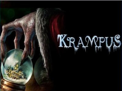 Krampus 2021 Stream