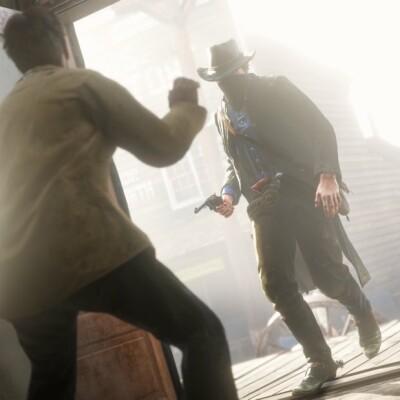 Red Dead Redemption 2: Häufige Probleme und ihre Lösungen im