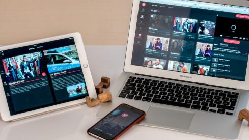 Die Besten Tv Apps Für Iphone Und Ipad Netzwelt