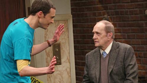 The Big Bang Theory Neue Serie Von Jim Parsons Nach Tbbt