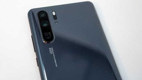Huawei P smart im Test: Android 8, Dual-Kamera und 18:9-Display für