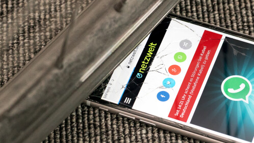 iphone 6 plus touch disease rabatt auf display reparaturen netzwelt. Black Bedroom Furniture Sets. Home Design Ideas