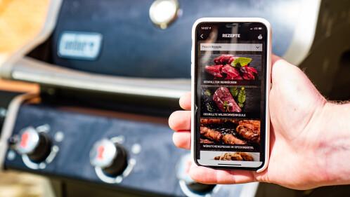 Gps Entfernungsmesser App : Outdoor navigation die besten wander apps für android und ios im