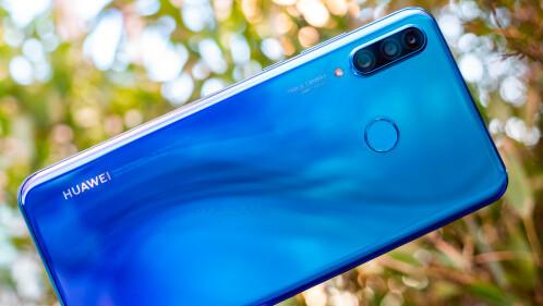 Huawei P8 Lite (2017): Update auf Android 8 0 Oreo verfügbar - NETZWELT