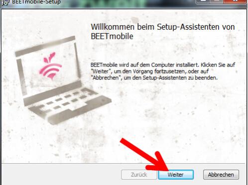 Beet Mobile