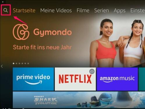 Fire TV Stick: So holt ihr euch die YouTube-App zurück (Video-Tutorial)