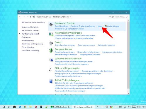 Touchpad Ausschalten Windows 10