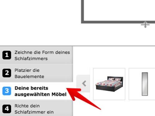 Ikea Planungstools So Entsteht Euer Virtuelles Schlafzimmer Seite