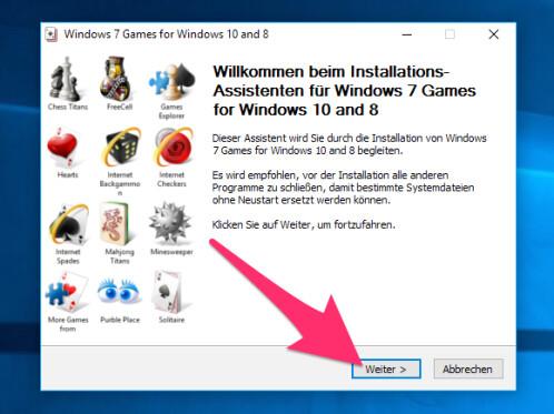 Alte Pc Spiele Auf Windows 7