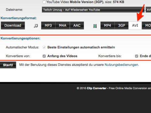 Youtube So Ladet Ihr Videos Via Webbrowser Herunter Netzwelt