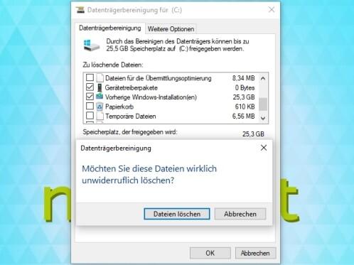 Windows 10: Update hängt? Das könnt ihr tun