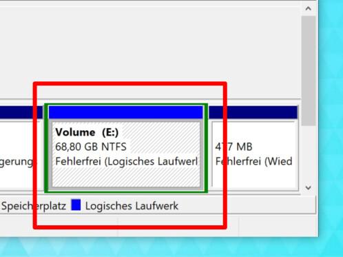 Windows 10: Ordner per Passwort schützen und verschlüsseln