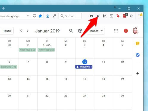 Google Kalender Geburtstage Manuell Eintragen