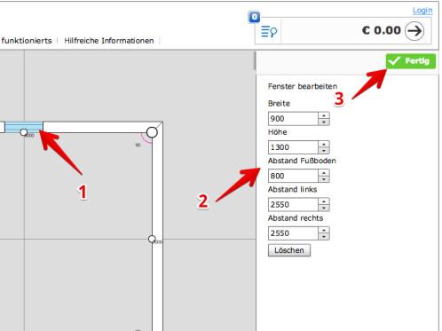 IKEA-Planungstools: So entsteht euer PAX-Kleiderschrank am PC