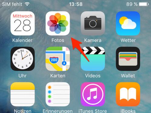 Beste App, um Texte iPhone zu verstecken