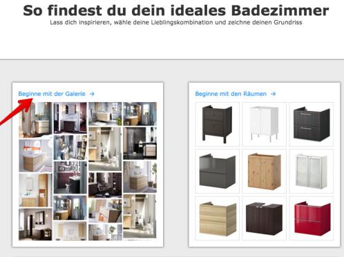 Ikea Planungstools So Entwerft Ihr Ein Virtuelles Badezimmer