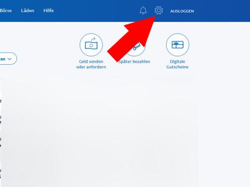 PayPal: So schützt ihr euer Konto mit der Zwei-Faktor-Authentifizierung?