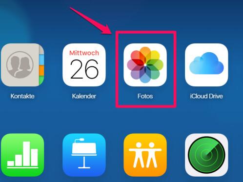 Apple iOS: So übertragt ihr Fotos vom iPhone oder iPad auf den PC