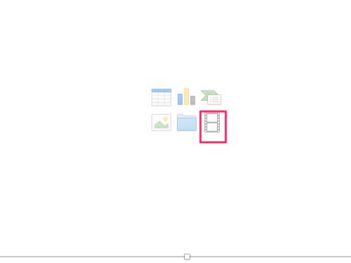 Microsoft PowerPoint: So fügt ihr Videos in Präsentationen ein