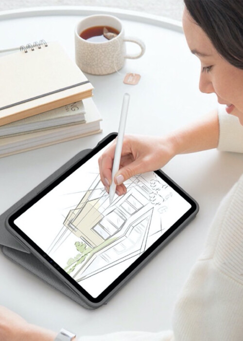... Apple iPad Pro offers four different modes, including ...