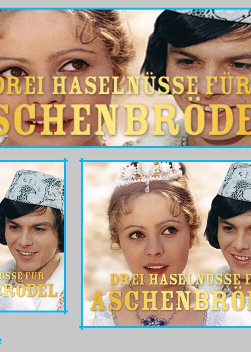 Drei Haselnüsse Für Aschenbrödel Stream Movie2k