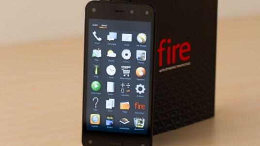Das Amazon Fire Phone ist bislang nur in den USA erhältlich. Netzwelt hat trotzdem ein Testgerät für Sie aufgetrieben und verrät, was das 3D-Display und die Firefly-App im Alltag taugen.